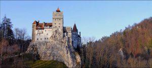 Bran Dracula Castle private trip