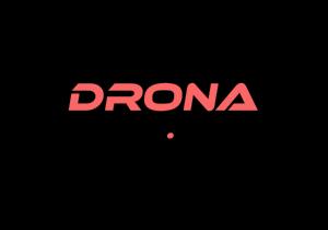logo drona foto