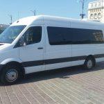 masina 18+1, ghid turistic personal, tururi romania, excursii romania, transport romania