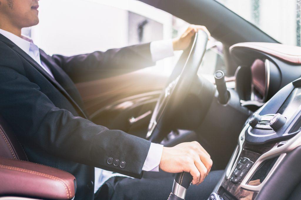 private driver bucharest