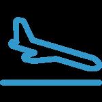 transfer aeroport sosiri