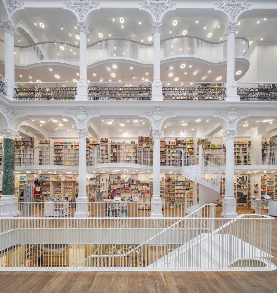 bookshop bucharest